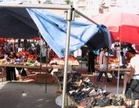 Friday market, souk
